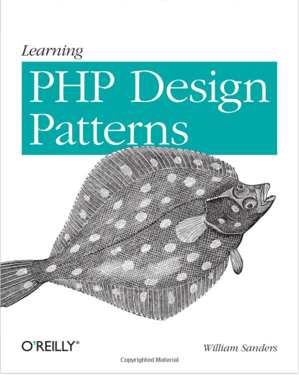 PHP Design Patterns book recommendations